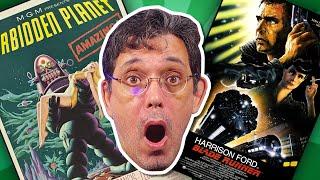 Películas de ciencia ficción — ¿Adaptación imposible?