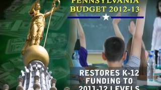 Approved State Budget a Sustainable Plan