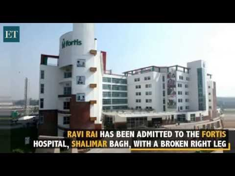 Fortis Doctor operates on wrong leg, insert metal rod, screws in it Mp3