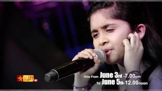 Super Singer Junior 5 | 3rd & 4th June 2017 - Promo 2