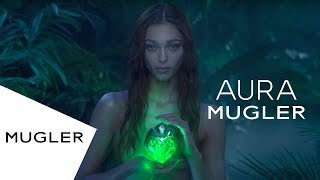Aura Mugler - The Film