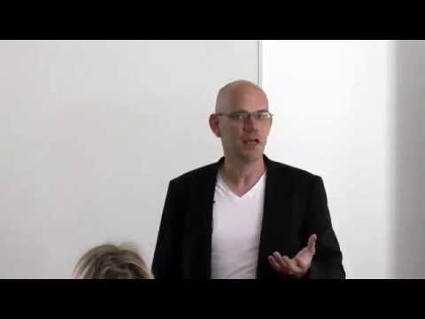 Mark Deuze Keynote Presentation - AJE June 2016 Conference