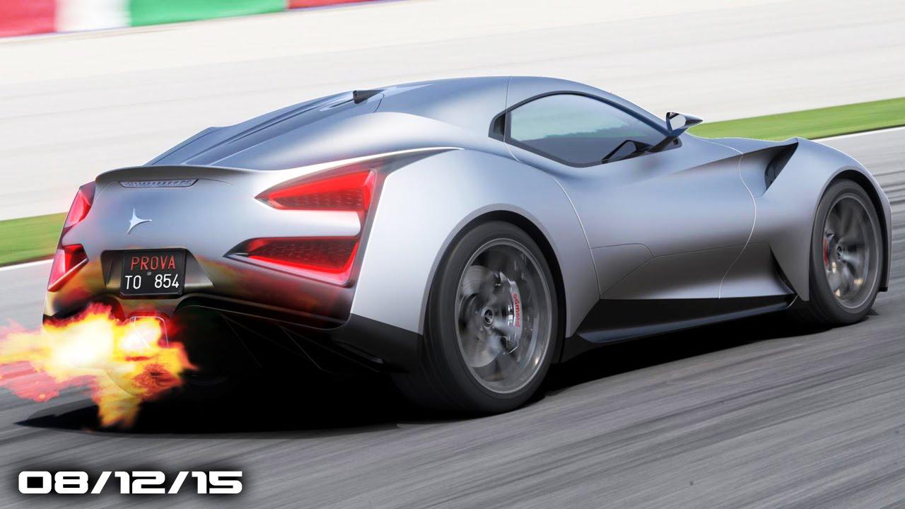 New honda accord coupe icona vulcano titanium volvo for Fastest honda accord