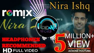 Nira Ishq - Guri Remix Song | DJ Aman Thakur || REMiX WORLD