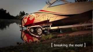 Pavati Wakeboarding Boats - Breaking The Mold