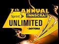 //NNSCRA// 7th Annual Sprint Unlimited (Daytona)