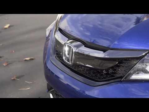 2017 Honda Accord Coupe EX-L V6 Review - AutoNation