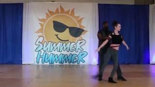 Kenneth Rutland & Bryn Anderson - Summer Hummer 2019 - Classic