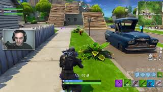 I feel like they hate each other - Fortnite Battle Royale