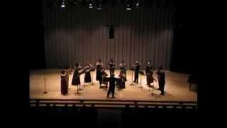 Tchaikovsky: Souvenir de Florence movement 4