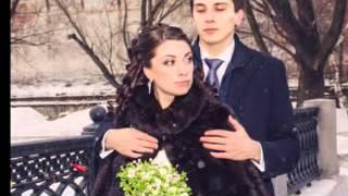 Свадебное слайд-шоу (зима).avi