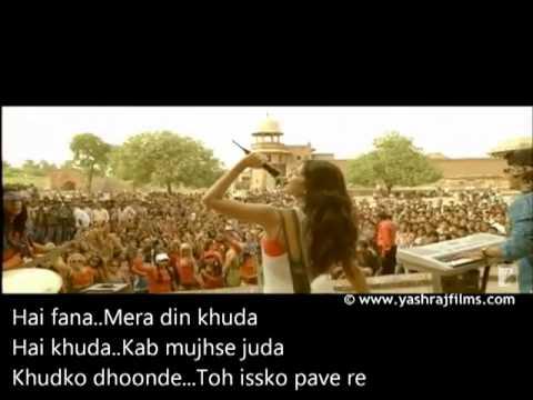 Dhunki Laage with Lyrics HD