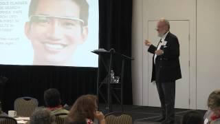 IFVP AustinTX 2015 - Joel Garreau