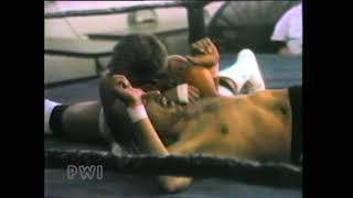 Pro Wrestling International TV