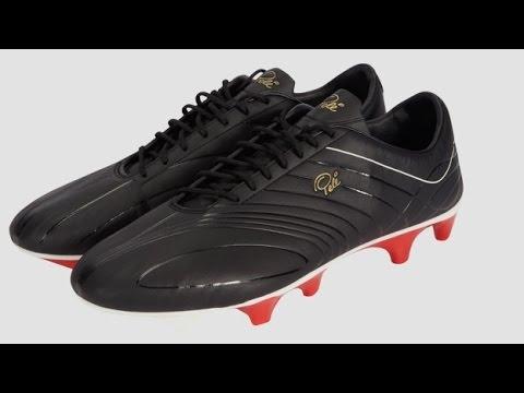 0d96b461c13e Pelé boots unboxing youtube jpg 480x360 Pele boots