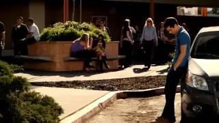 """Отрывок, фильм """" В первый раз """" (The First Time)/ Поцелуй Дейва и Обри/ Dave and Aubrey kiss"""