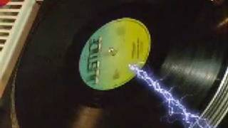 DELROY WILSON - Dancing Mood - reggae roots lovers dub 12