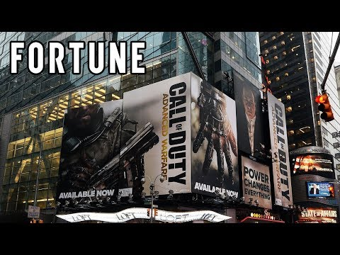 Donald Trump's 'Call of Duty' Gaffe I Fortune