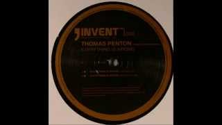 Thomas Penton Pres. Stripwalker ‎– Everything Is Wrong (Martin H Remix)