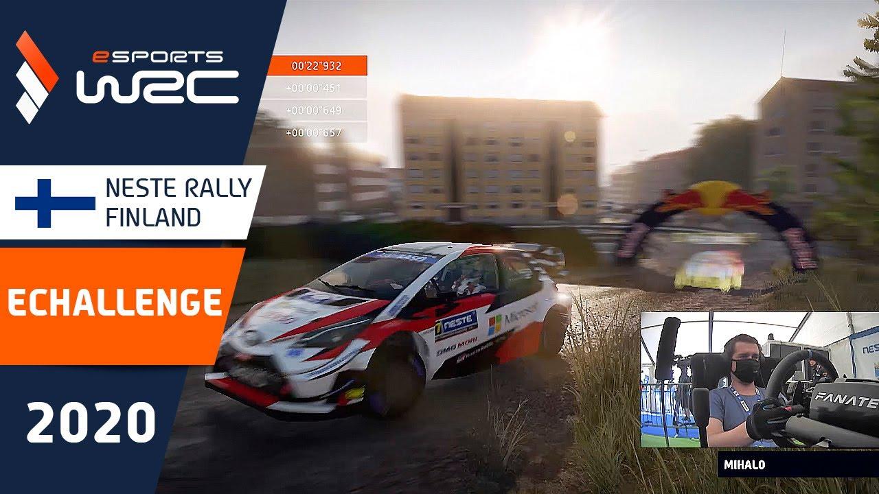 Neste Rally Finland eChallenge 2020 REVIEW / eSports WRC