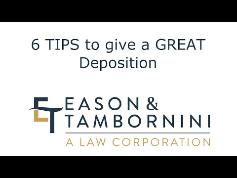 6-tips-to-give-a-great-deposition-–-easy-ways-to-perform-better