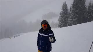 Stefan Kaptein over de sneeuwsituatie in