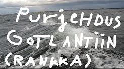 VLOGIKIRJA S02E01 - Yön yli purjehdus Maarianhaminasta Gotlantiin