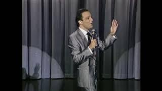 Richard Jeni-Jaws (1988 Tonight Show Debut)