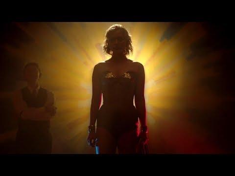 PROFESSOR MARSTON & THE WONDER WOMEN - International Trailer - In Cinemas November 9