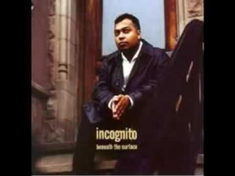 Incognito - Beneath The Surface