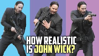 POLICE TRAINER Explains What JOHN WICK Got Right thumbnail