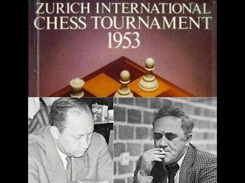 Kings Indian Defence: Fridrik Olafsson vs Bobby Fischer - Zurich 1959 - Kings Indian Defence from YouTube · Duration:  10 minutes 43 seconds