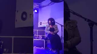 Michael Kiwanuka tells a tale
