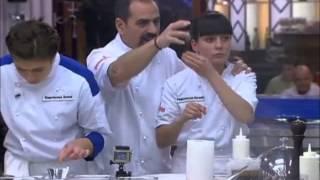В фіналі кухарі змагатимуться за пів мільйона гривень