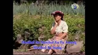 """TOTAMA TRIO ALBUM III Bersama Tagor Pangaribuan """"Masihol Au Dipodami"""""""