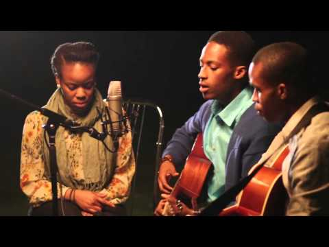 Leké - Osuba Re Re O (You Are Worthy, Oh Lord) [Live]