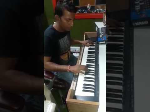 Best Indian Keyboard Player