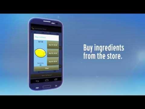 Lemonade Stand - Apps on Google Play