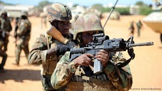 AMISOM Calls for 4K Troops in Somalia