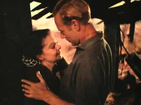 Gone with the Wind (1939) - Vivien Leigh - Leslie Howard