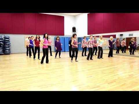 Sleepy Eyes - Line Dance (Dance & Teach in English & 中文)