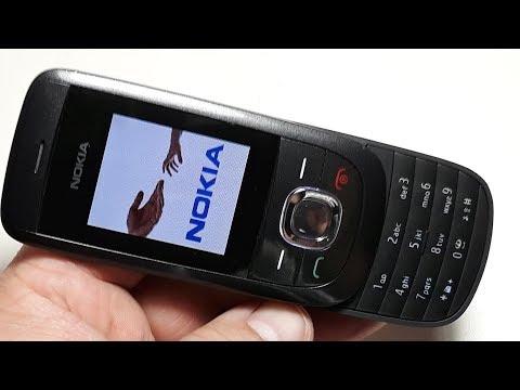 Nokia 2220s оригинал из Германии наговорено 18 часов