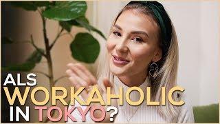 TOKYO STYLE AND TALK - YSL Beautytalk und EURE Fragen | AnaJohnson