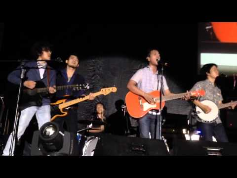 d'Masiv - Apa Salahku (new arrangement)