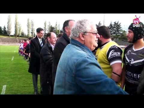 Rugby Finale Honneur - RC EYMEUX vs RC TEIL_23.04.2016
