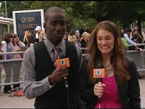 Princess Protection Program Red Carpet Special 6