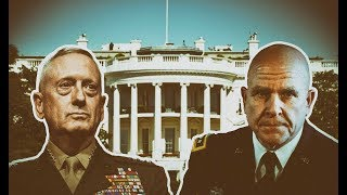 Video White House Generals Can't Win This War download MP3, 3GP, MP4, WEBM, AVI, FLV November 2017