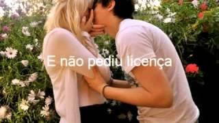 Estou Te Amando - Play Back - Sérgio Saas