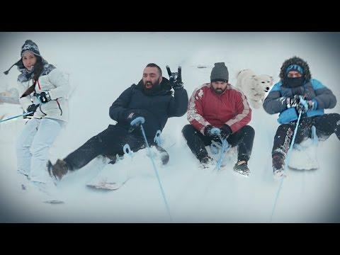 Snowboard στο δρόμο! | Unboxholics