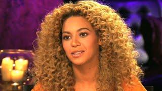 Beyoncé's 2011 CNN interview with Piers Morgan (Part 3)